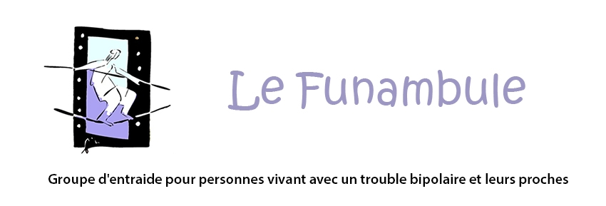 Bannière Funambule