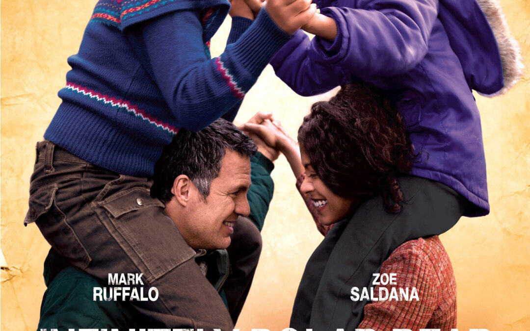Infinitely polar bear (Maya Forbes – 2015)