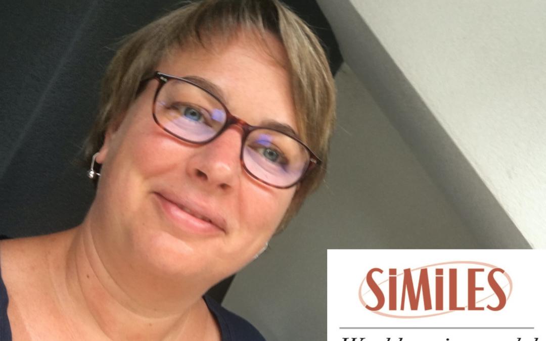 Interview de Stéphanie Lemestré de Similes Wallonie