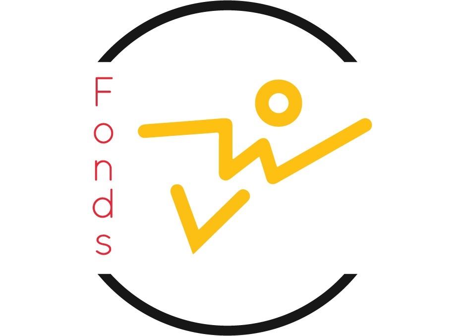 Fond VWO logo