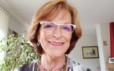 La ligne téléphonique du Funambule : Cécile Perrad, une oreille humaine à votre écoute