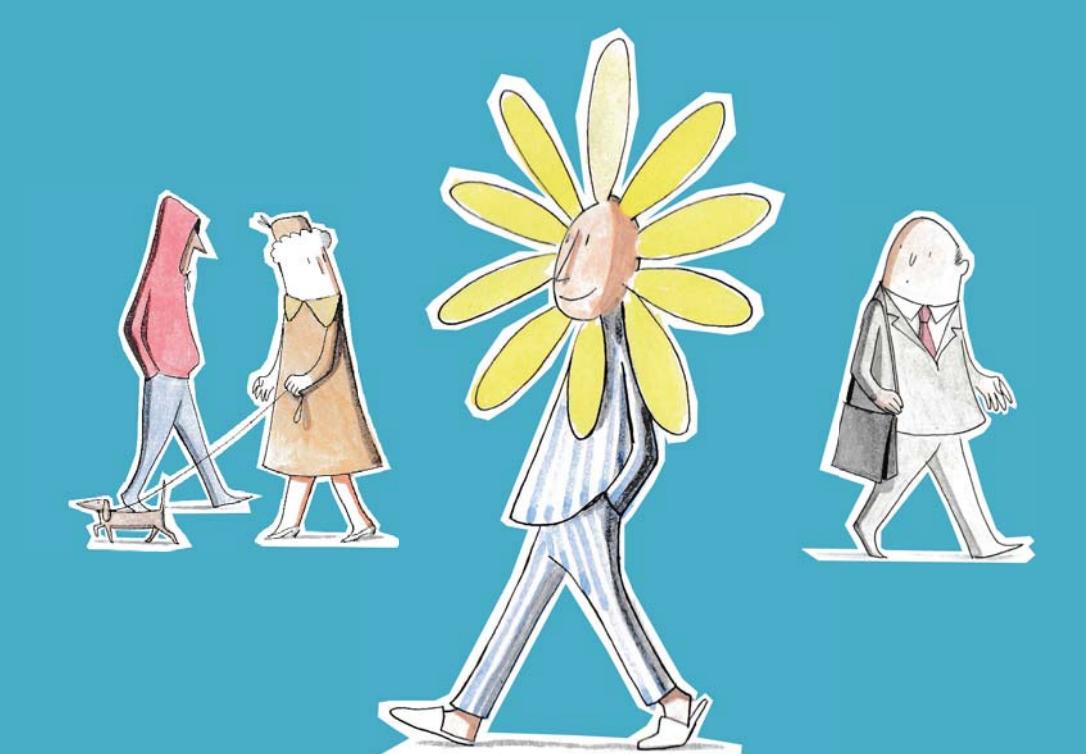 la fleur de patricia