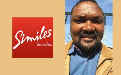 Interview de Gabriel Tala, coordinateur de Similes Bruxelles