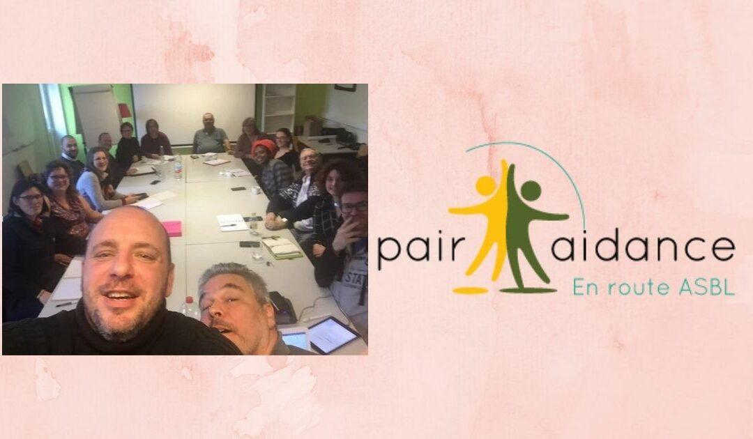 Interview de Pierre Faignoy de l'association «En Route»