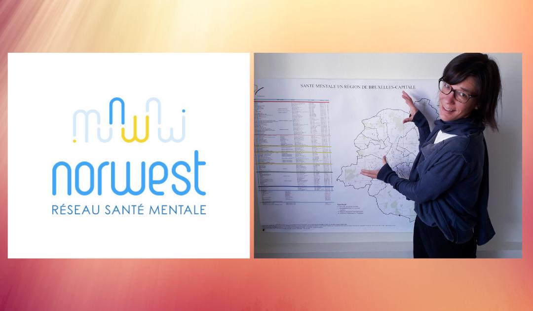Interview de Sylvie Detaille du «Réseau Norwest»
