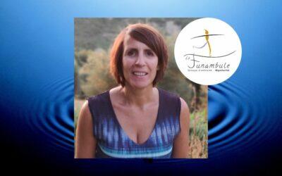 Comment est née l'ASBL Le Funambule ? Interview de sa cofondatrice, Caterina Di Calogero