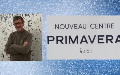 Témoignage de Jean-Marc Priels, psychologue-clinicien et psychothérapeute au Nouveau Centre Primavera