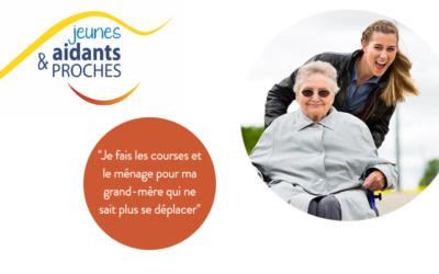 L'Equipe Mobile Prévention Soutien Aidance : un allié pour les aidants proches