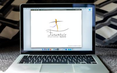 Rencontre avec Claire, communicante au Funambule