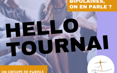 Tournai : un nouveau groupe de parole
